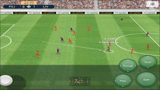 Pes 2019 Pro Evolution Soccer - Gameplay Part 15 (iOS, Android)