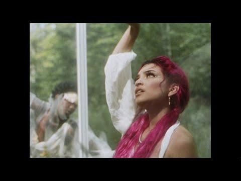 Ambar Lucid - Un Animal (Divina Existencia) [Official Video]
