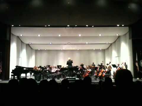 FAU Orchestra - Danzon Nº 2