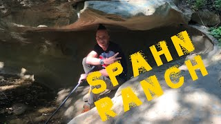 Spahn Ranch | Manson Family Homestead | Once Upon a Time in Hollywood Real Life Location