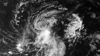 Tropical Storm Erika threatens Leeward Islands - Update 1 (08/25/15)