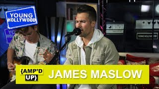 When Did James Maslow Last Cry?