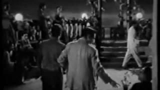 AASMAAN PE HAI KHUDA-MUKESH (PHIR SUBAH HOGI  1958)-SAHIR -KHAYYAM