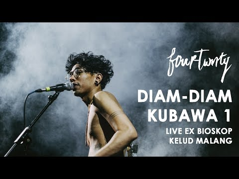 Fourtwnty - Diam-Diam Kubawa 1 | Screen For The Scene #20