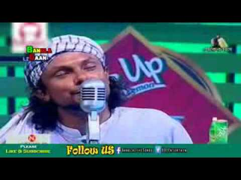 Tomar Lekha Gaan Ami Gaibo By Closeup1 Rinku   Bangla Live Songs