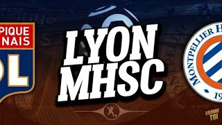 Tous les actions - Lyon / Montpellier :