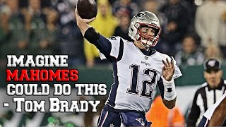 8 Stories That PROVE Tom Brady IS NOT HUMAN (The Truth)