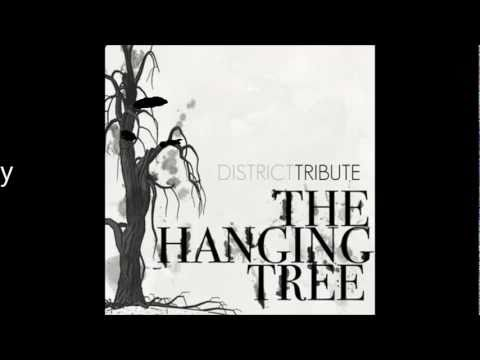 The Hanging Tree with lyrics, Sam Cushion and Rachel Macwhirter.