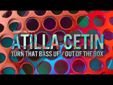 Atilla Cetin - Turn That Bass Up (Original...