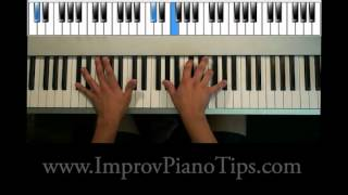 Babel Piano Cover - Mumford & Sons
