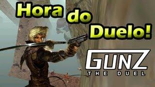 Hora do Duelo! - Gunz The Duel