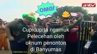 Download Video hot, Cupi cupita ngamuk ke penonton nakal di Banyumas MP3 3GP MP4