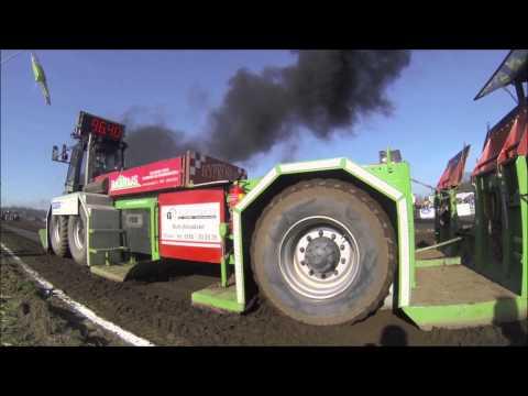 Loosbroek 2015 Tractorpulling Go Pro