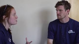 "i9 Sports 352: ""A Closer Look"" with Kyle Knodel (Soccer Coordinator) Wilmington Jacksonville, NC"