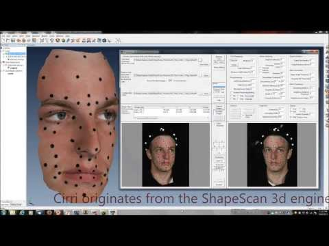 Cirri transforms photos to high rez 3D models: from microscopic to a