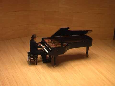 Rachmaninov: Mélodie (No.3 from Morceaux de Fantaisie, Op.3) - Christian Badian, Piano