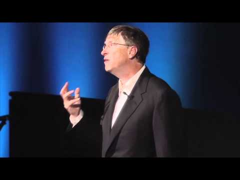 Living Proof Presentation with Bill and Melinda Gates