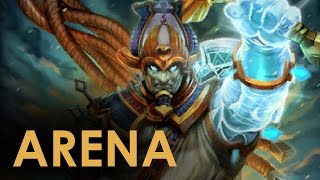 ALL CRIT OSIRIS! (Osiris Arena Gameplay) - Smite Arena Thursday