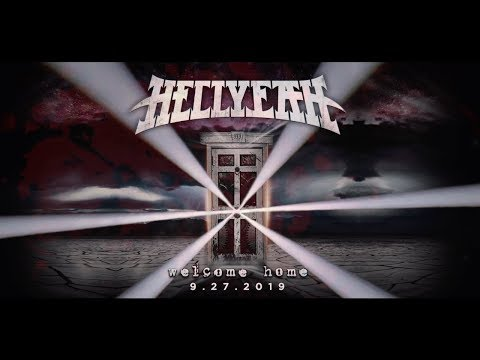 HELLYEAH: Welcome Home - 'Cover Story' Ep.8