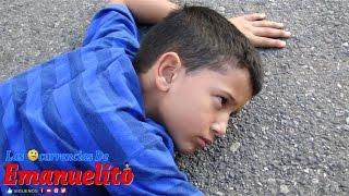 El adivino - Las Ocurrencias De Emanuelito thumbnail