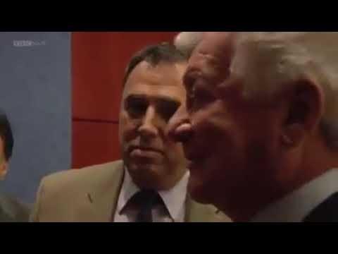 Musharraf Leak Video
