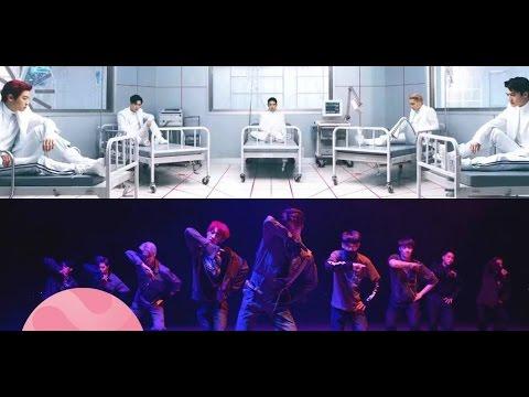 EXO - EX'ACT (Album Line Distribution) PART 1