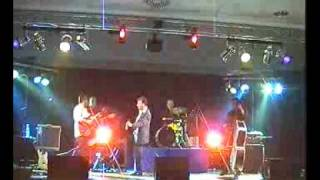 "Reiner Kowalski & the SunRise Rock`n Rollers ""That"