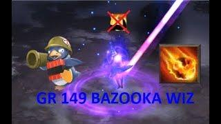 [D3 2.6.4] S16 GR149 NO CONDUIT 1 MONTH INTO S16 BAZOOKA WIZ