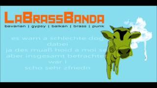 """Labrassbanda Autobahn """"Lyrics"""""""
