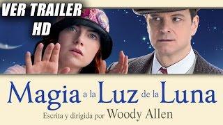 magia a la luz de la luna magic in the moonlight trailer subtitulado hd