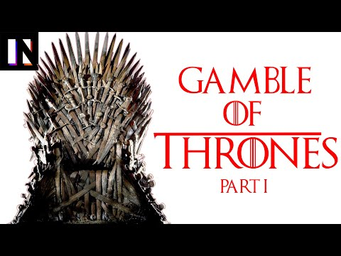 Game of Thrones Gambling Odds: Who Will Take the Iron Throne? | Inverse