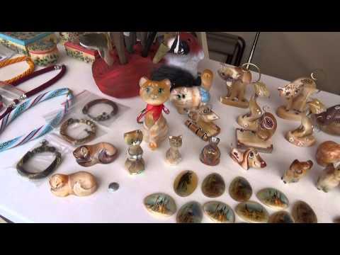 Сувениры  казани
