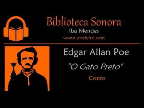O Gato Preto Edgar Allan Poe Pdf
