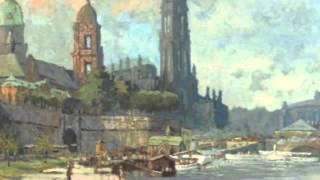 Paul Büttner - Symphony No. 3 in D flat Major (1915)