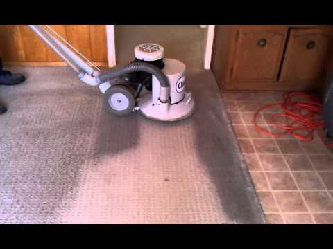 Carpet Cleaning By Truck Mount