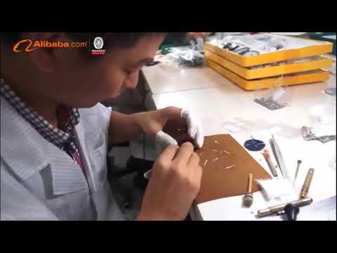 Shenzhen Cocean Timepiece Technology Co., Ltd