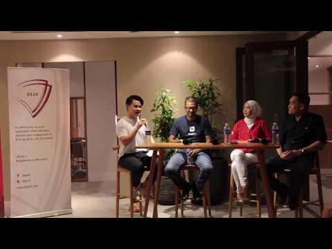 TechInAsia KL City Chapter: Future of E-Wallets in Malaysia (Full Session)