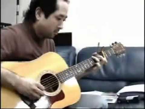 KATSUMI 「恋心」