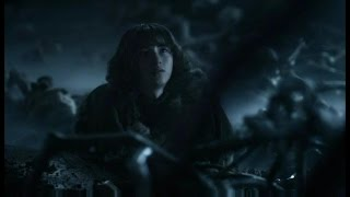 Game of Thrones Season 6 Predictions - Bran