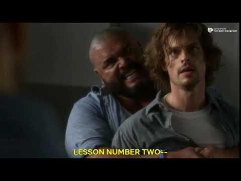 Criminal Minds S12e17 Reid's Lesson