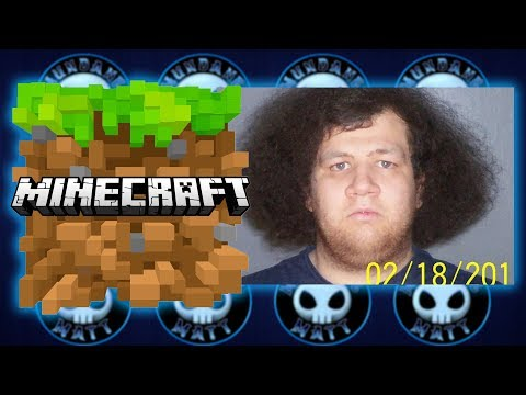 Gamer arrested for kidnapping girl he met on MINECRAFT