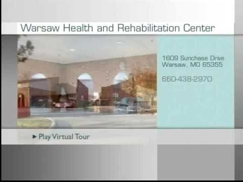 Warsaw Health and Rehabilitation Center