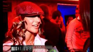 Night Life Khabarovsk Heart Club Vincent Vega.wmv