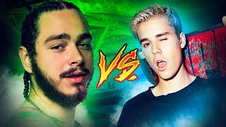 Sing Trolling on FORTNITE | Justin Bieber, Post Malone, & Charlie Puth