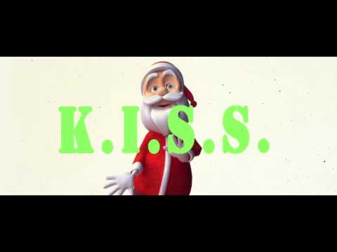 These Kids Wear Crowns - K.I.S.S. (New Christmas Song 2016)