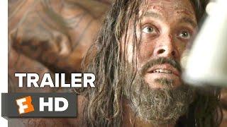 Ben-Hur TRAILER 1 (2016) - Morgan Freeman, Jack Huston Movie HD