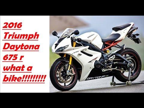 superbike kerala india 2017 brand new Daytona 675 R . WHAT A BIKE !!!!!!!! woooWWhhh !!!!!!