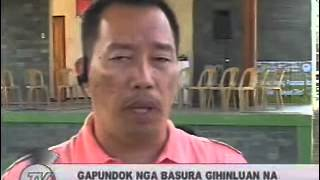 TV Patrol Northern Mindanao - January 23, 2015