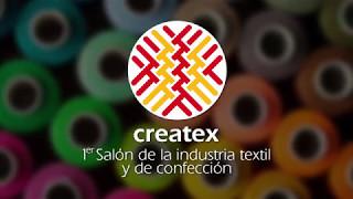 الحصول على النسخة الأولى من غرفة المعيشة Createx 2017!