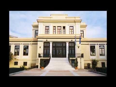Aristotle University of Thessaloniki (campuses Thessaloniki, Serres)
